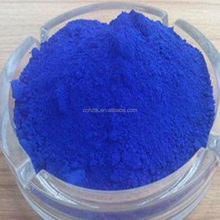 pigment blue 15:3 phthalocyanine for rubber plastic,ink