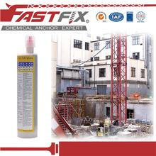 silicone sealant for construction mortar chemical gas 400ml