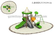 outdoor padding for playgrounds (MT-0614A) from Guangzhou Cowboy Toys
