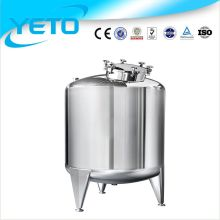 2017 Newest 200L good quality Stainless Steel Sealed storage tank hot water storage tank oil tank