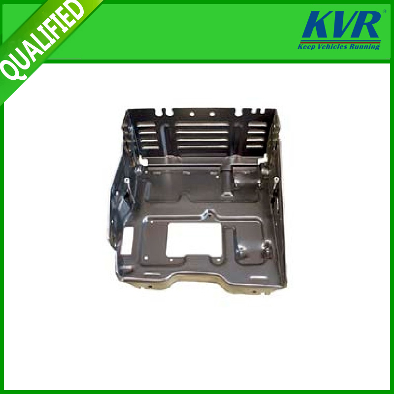 The truck body parts with battery bracket for scania oem 1485946
