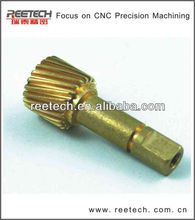 Sell brass CNC machining parts used in medical industry