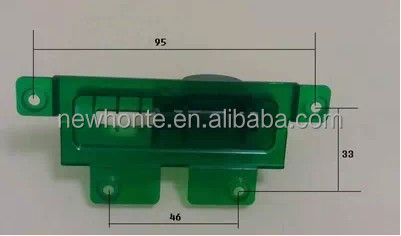 atm parts 5684 anti skimmer / anti Fraud device