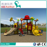 2016 New model public places children playground equipment Malaysia