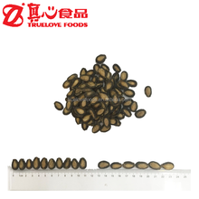 Hybrid Type Black watermelon seeds for Snack