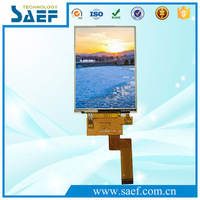2.4 inch tft qvga lcd display screen module TP Optional touch module
