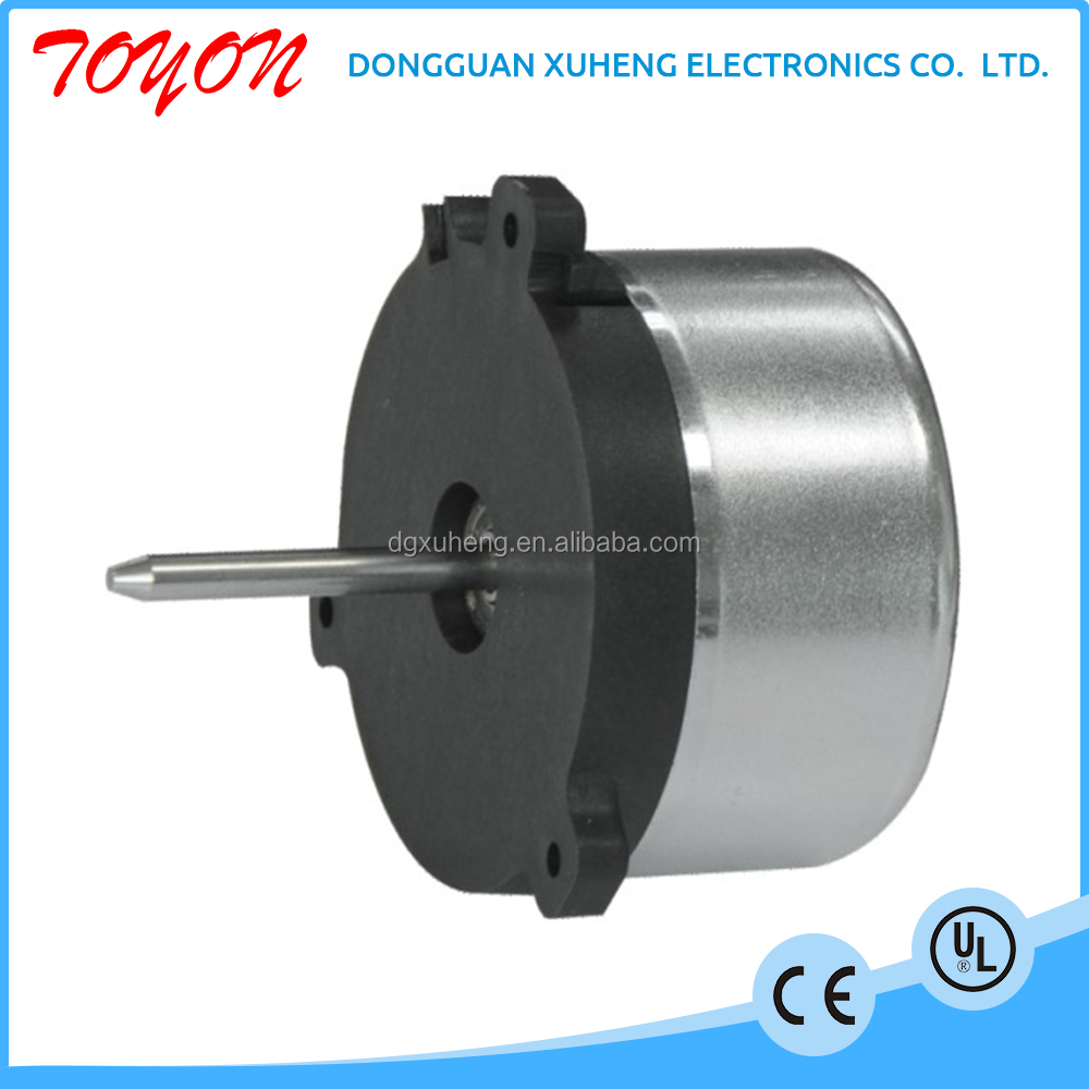 toyon high torque electric small rotating motor