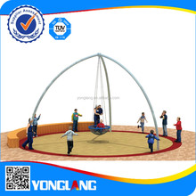 commercial children toys children's swing outdoor playground equipment special
