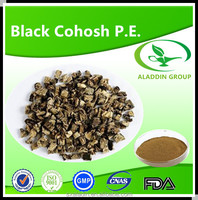 High Quality Herb Extract Powder Cimicifuga Romose L.