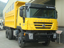 <span class=keywords><strong>Iveco</strong></span> Hongyan Genlyon C100 Heavy Duty 6 x 4 25 t <span class=keywords><strong>camion</strong></span> à benne en vente