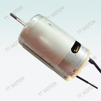 electric dc motor for drilling machine