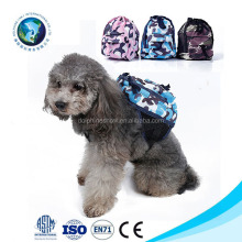 China Supplier Pet Carrier Dog Cat Backpacks Retractable Dog Leash Carry Out Travel Bags