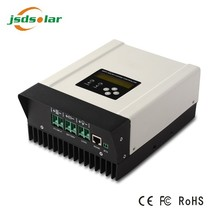 Solar tracer MPPT 40A solar off grid charge controller for solar batteries