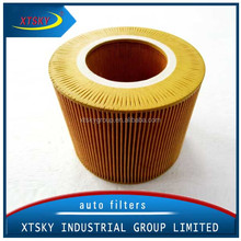 Hepa Wood Pulp Paper Round Type Air Filtration 55560911/ Dust Collector Cartridge Air Filter 55560911