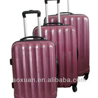 China Supplier Luggage Set 3pc 20