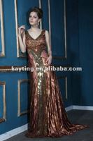 prom dresses gowns mother of the bride dresses vintage evening dresses for women MT012