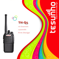 TESUNHO TH-Q5 pc programming hand long range professional business transceiver