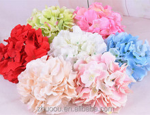 Ashland Artificial Flowers Hydrangea Head Artificial Flower Wedding Centerpiece