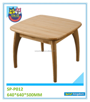 Hot Sale Kids Play Table Study Table for Children