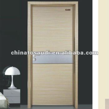 2013 new wooden doors design