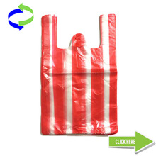 China Custom HDPE Black Plastic Garbage Bag on Roll with Many Sizes and Thickness