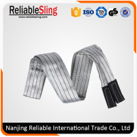 Polyester Safety Rigging Safety Factor 7:1