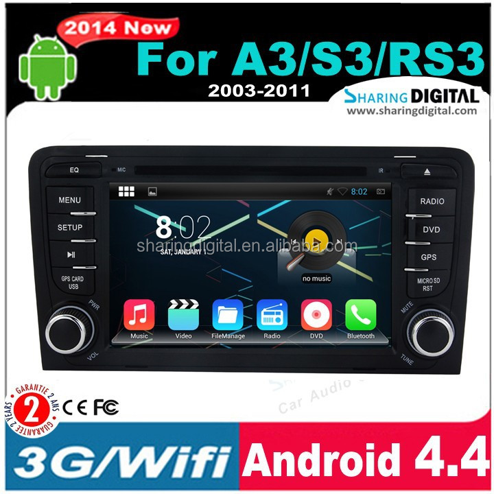 AUD-7683GDA Support 3G Internetantique radios for sale