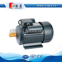 YL power motors electric 220 volt asynchronous capacitor 220v ac single phase 4hp electric motor