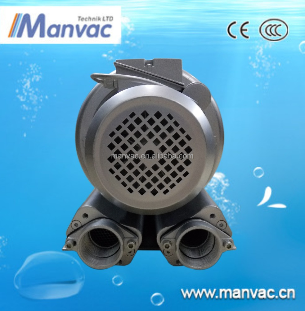 China blower <strong>manufacture</strong> supply high pressure small air suction pump small power air blower