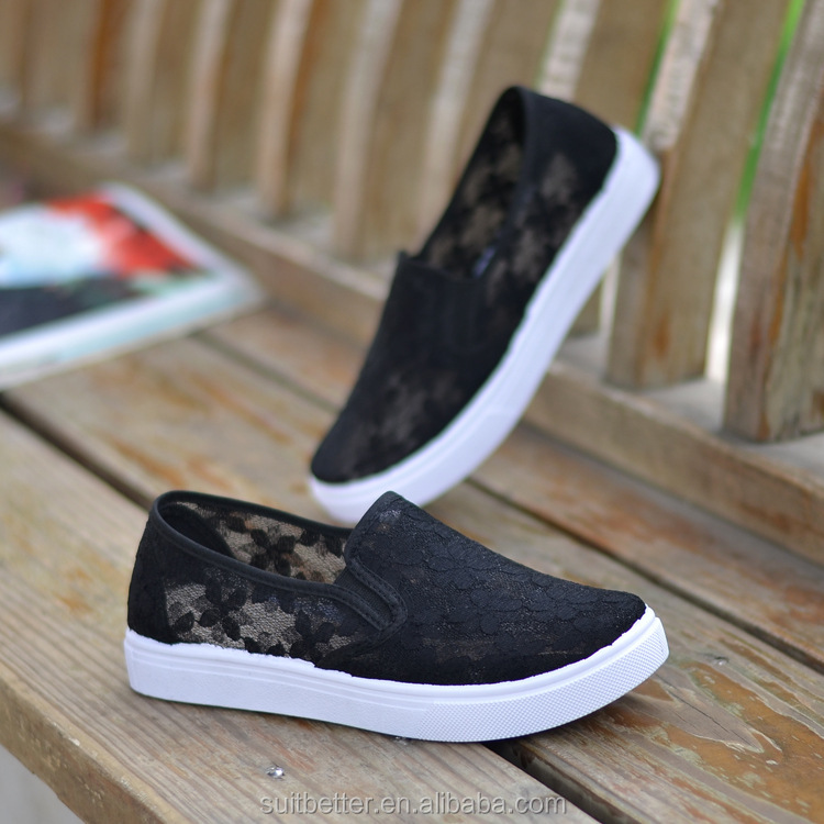 2017 new style women shoes