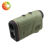 W600S Digital Golf Laser Rangefinder Multifunction Telescope Laser Sensor Measure Device