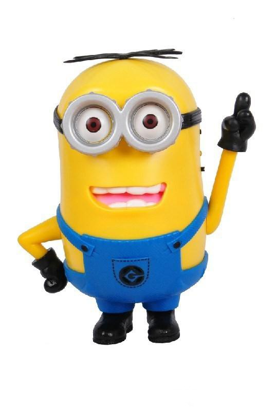 DHL free shipping Portable Despicable Me 2 Mini HIFI Loud Speaker MP3/4 Player Amplifier SD TF Card USB Disk Computer Minions