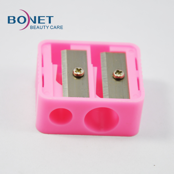 BSP0007 all-round plastic make-up sharpener