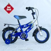 Kids 4 four wheels bicycle for little children kid / price kids bicycle CE customized / bmx sport child bike