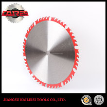 115mm TCT circular saw blade for wood manufacturers