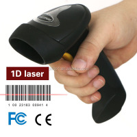 Handheld usb portable mini Cilico CT007X barcode scanner for supermarket