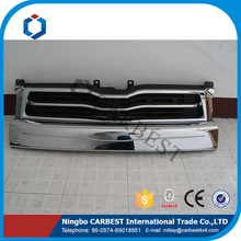 High Quality Broad 1880 Refit Grille Body Kits for Toyota Hiace Quantum 2014+