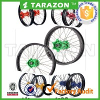 Aluminum alloy wheel set 17 18 19 21 for motorcycle