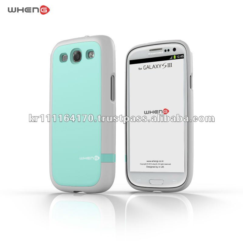 Cute Case for Samsung Galaxy S3 i9300