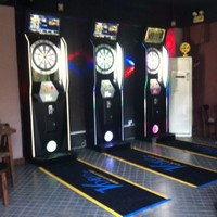 Online Electronic Dart Machine For Sports