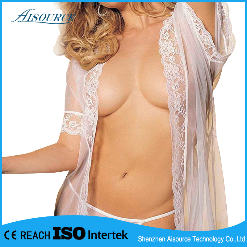 Hot Ladies Sexy Dress Photo Image Transparent Lace Nighties