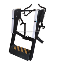 Gym new equipment commerical exercise indoor space walker