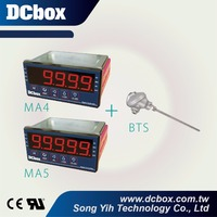 Digital Panel Temperature Meter Controller