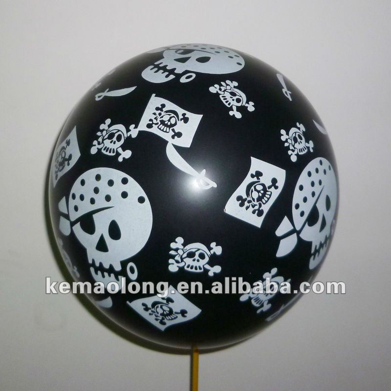 Novel event decoration,colorful 10 inch party ballons