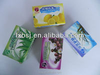 Whiten soap; Aqua aloe vera whiten soap; Tea tree whiten soap;