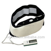 electric slimming belt with heat waist vibrator massage belt