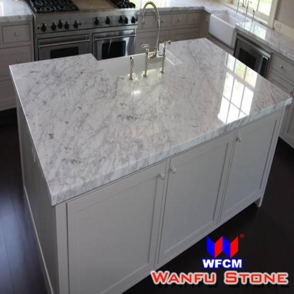 mejor calidad bianco carrara blanco mrmol encimera de cocina buy product on alibabacom