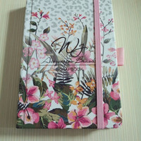 Wholesale Color Paper Notebook For Office