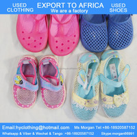 truely facotry supply carefully sorted shoes used wholesale export to Africa