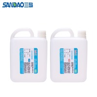 silicon additional pouring compound pouring liquid joint sealant